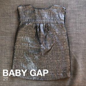 🎀 Gap dress. 2T 🎀